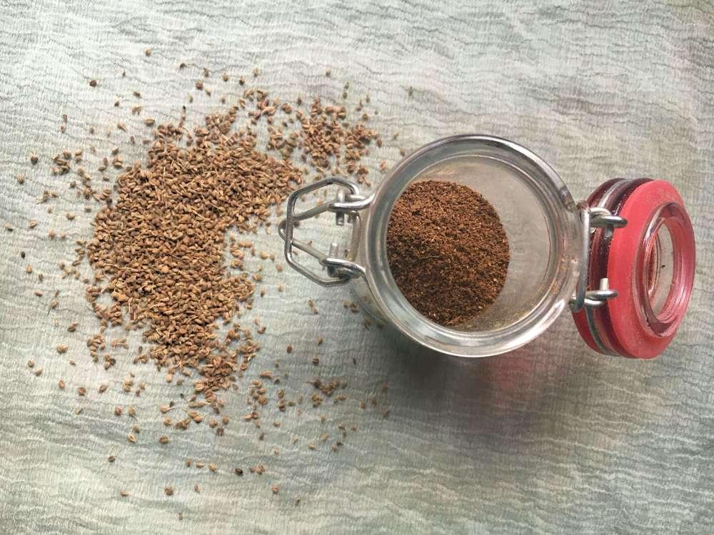 Carom Seeds Powder