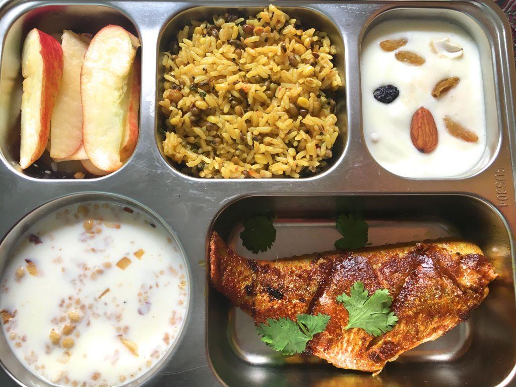 Vitamin B12 Meal Plan