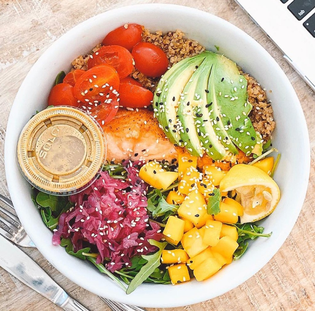 Buddha Bowl Meal Prep for Weight Loss